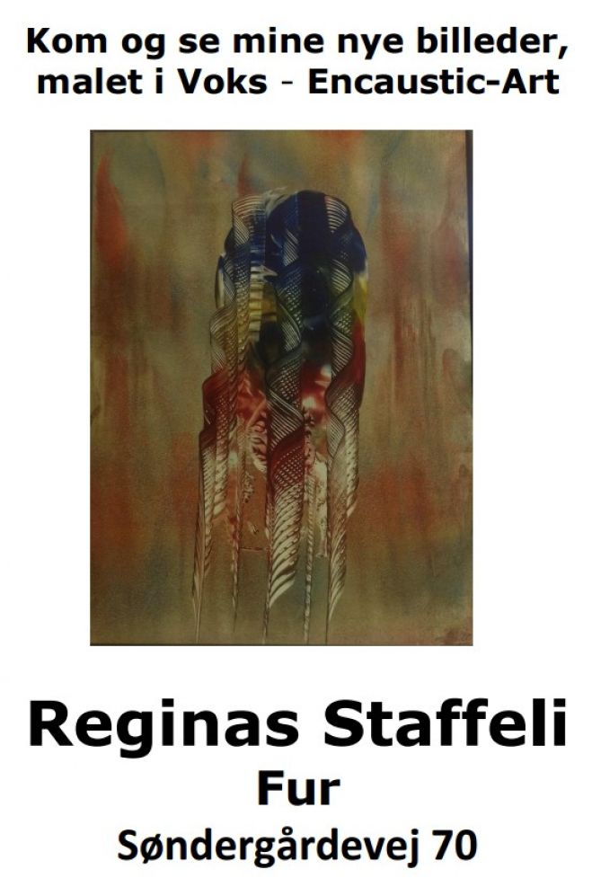 Reginas Staffeli
